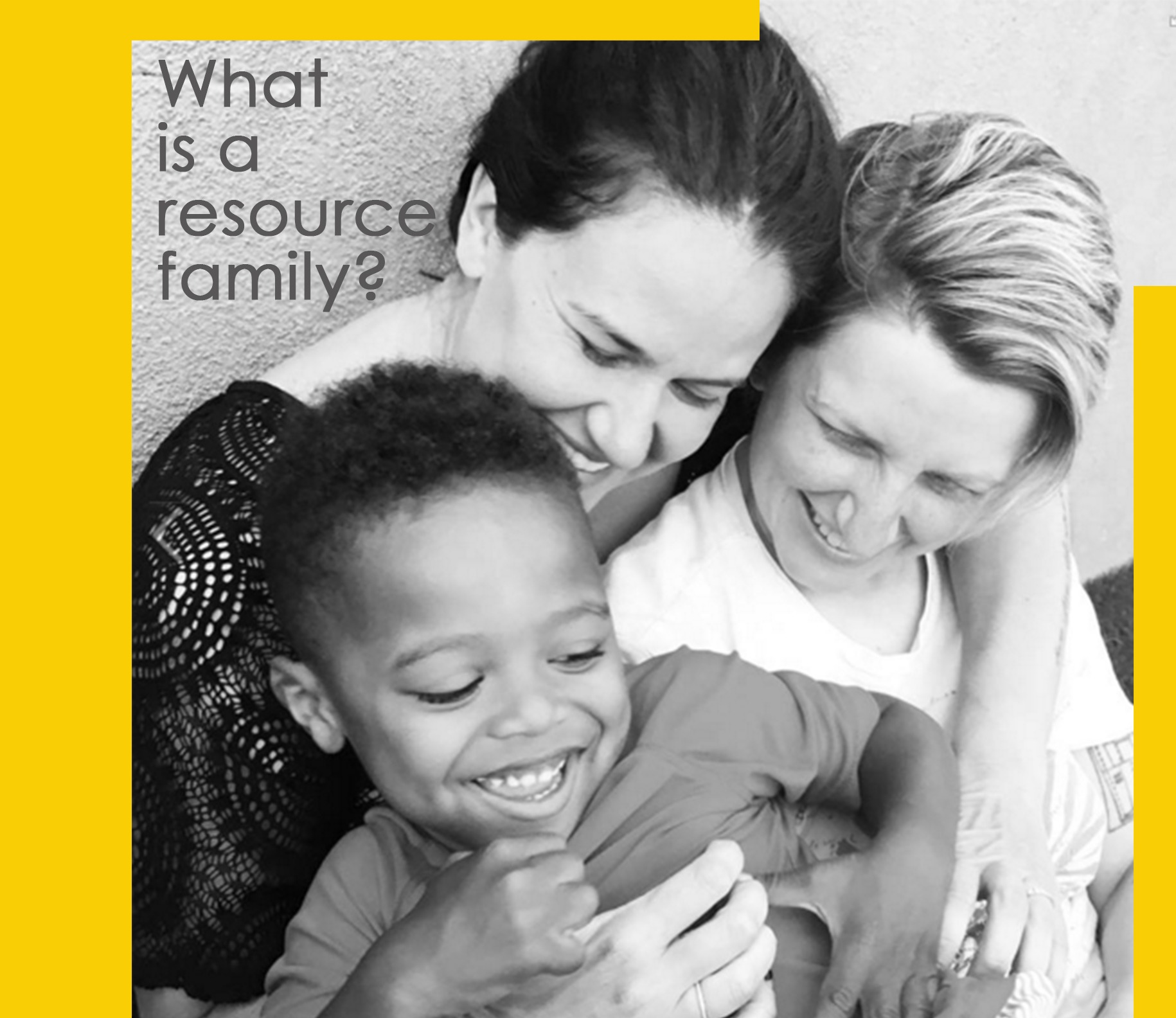 The Need For Services For Parents Of >> Foster Care Adoption Extraordinaryfamilies